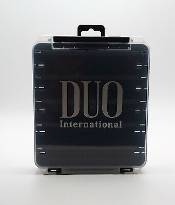 Duo Meiho Tackle Box Reversible D160 20 x 170 x 44mm