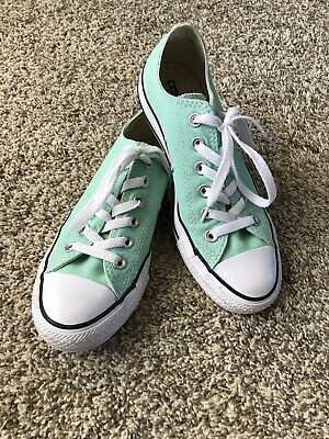 Converse Chuck Taylor All Star GO Backpack Turquoise Unisex Medium