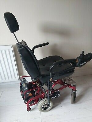 electric mobility chair -  Ultralite 760/765 POWER CHAIR scooter FREE POST TO UK