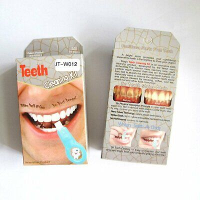 High Quality Whitening Tooth Eraser Set Oral Care Set Stains Surface Stains ℭI1