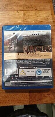 Downton Abbey the Movie [Blu-ray] RELEASED 27/01/2020