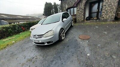 cars spares or repair vw