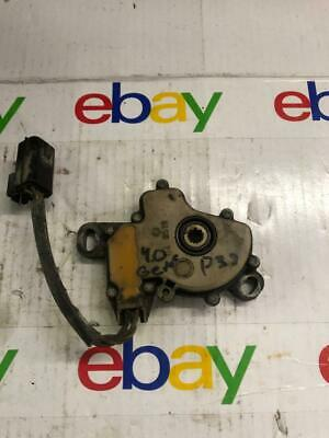 LAND ROVER TRANSMISSION POSITION SWITCH RANGE 98-02 STC4452 USED