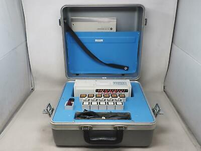 AB Allen Bradley SLC-100 Programmable Controller Demo Trainer Unit Free Shipping