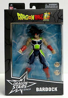 In STOCK Bandai Dragon Ball Stars Wave 16 Bardock Action Figure