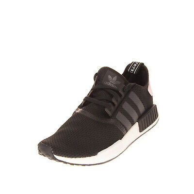 RRP €105 ADIDAS ORIGINALS NMD R1 Sneakers Size 43 13 UK 9