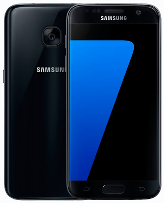 Samsung Galaxy S7 32GB Unlocked SIM Free Smartphone ACCESSORIES UK Seller **MINT