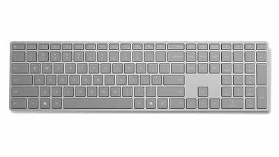 Microsoft Surface Wireless Keyboard - (WS2-00025)