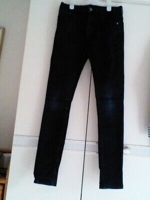 Marks and Spencer boys skinny jeans age 12-13