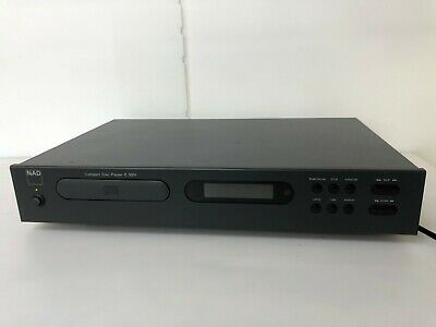 NAD C 521i Compact Disc Player