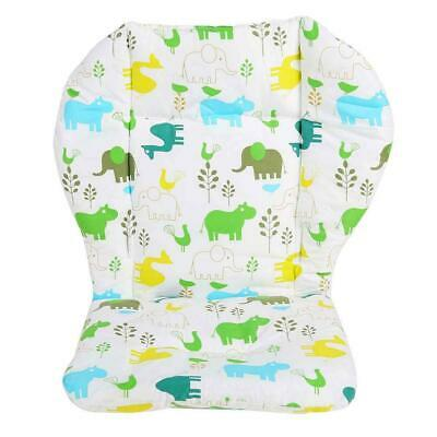 Baby Stroller Seat Cushion Pram Thick Cover Cart Dining Chair Accessories #Z