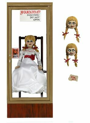 """NECA Annabelle The Conjuring Universe 7"""" Ultimate Action Figure"""
