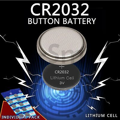 Cr2032 3V Lithium Cell Battery 5004Lc 2032 Br2032 Button Batteries Oz