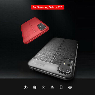 For Samsung Galaxy S20,S20 Plus,S20 Ultra Shockproof Heavy Duty Cover Case