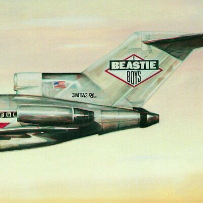 Beastie Boys - Licensed To Ill (30Th Anniversary) - Vinyl Lp - New