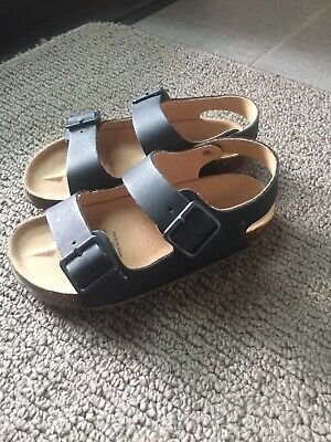 SEED Boys Summer Sandal Loafer Shoes SZ 28 Exc Cond As New RRP $50
