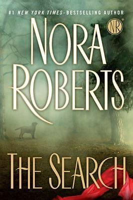 The Search by Roberts, Nora , Hardcover