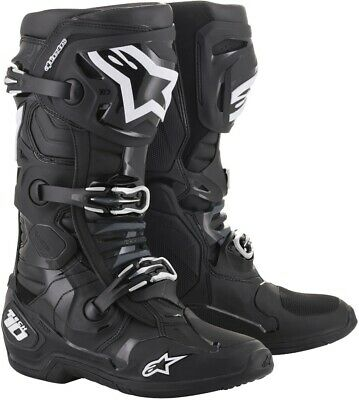 Alpinestars Tech 10 Motocross Stiefel