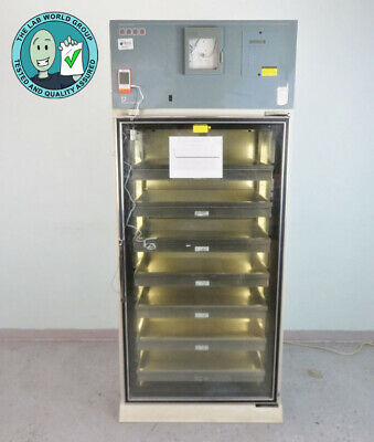 Thermo Forma Blood Bank Refrigerator 3883 with Warranty SEE VIDEO