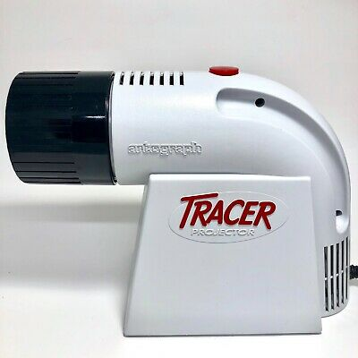 Artograph Tracer Projector Enlarger For Drawing Design