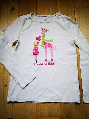 Long Sleeve Gymboree  top Bundle. Immaculate 10 yrs
