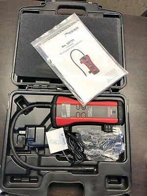 NEW Robinair 22791 Air Conditioning AC Infrared Leak Detector In Box COMPLETE