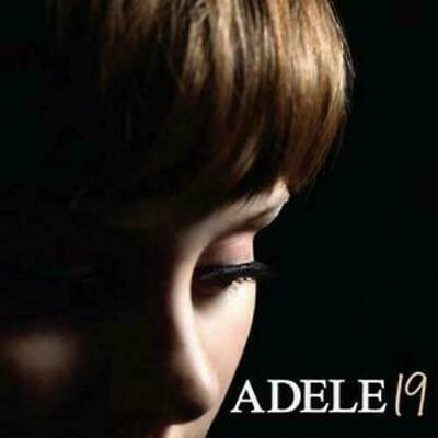 Adele - 19 (2008) CD NEW