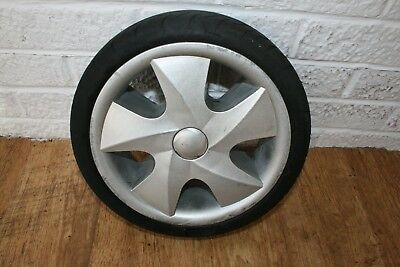 Kymco mobility scooter rear wheel size 320 x 100 spare replacement part