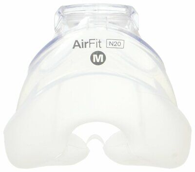 ResMed AirFit N20 Cushion (For CPAP Masks) (Replacement)