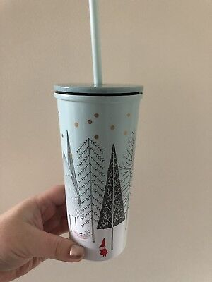 2018 Limited Edition Starbucks Christmas Tumbler