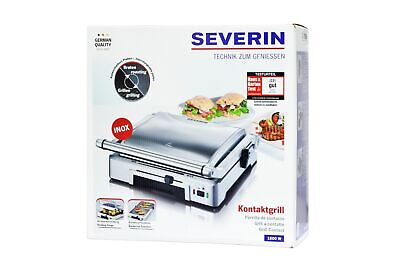 Severin Contact-Gril 1800W kg 2392 Eds