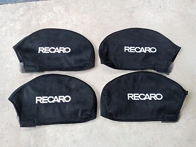 Recaro Side Protector For Semi Bucket Seats Sr3 2Seats