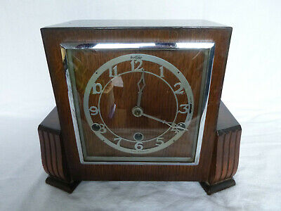 Bentima Westminster Chime Mantle Clock