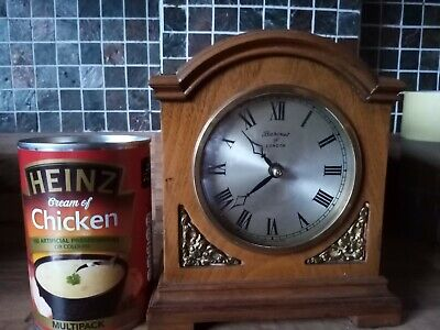small Vintage mantle clock