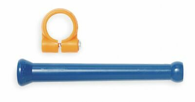 Loc-line Flex Hose Extended Element Kit,  1/4 Hose Inside Dia. (In.),  Acetal
