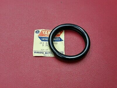 YAMAHA NOS DT1 250 1968 1969 DAMPER for SMALL Tachometer 214-83540-00 AT1 248