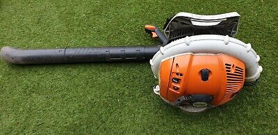Stihl br550 backpack blower like br600 br500 br800 br700 br200 br450