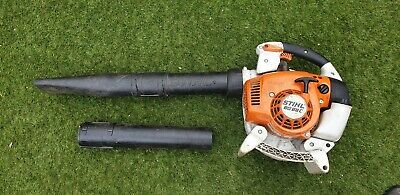 Stihl bg86 handheld blower and vacuum like bg56