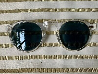 Fuse Lenses Fuse Plus Replacement Lenses for Oliver Peoples OV5186 Gregory Peck