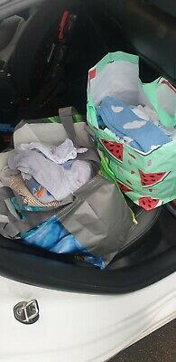 HUGE Baby boys bundle of clothes 0-3 months