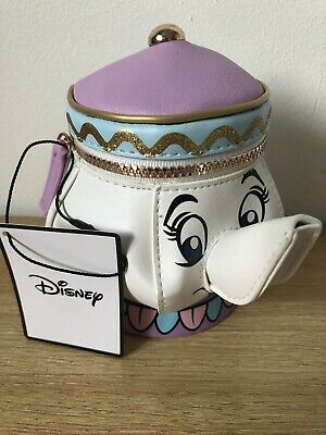 Disney Beauty & the Beast | Mrs Potts Coin Purse Brand New With Tags | Primark