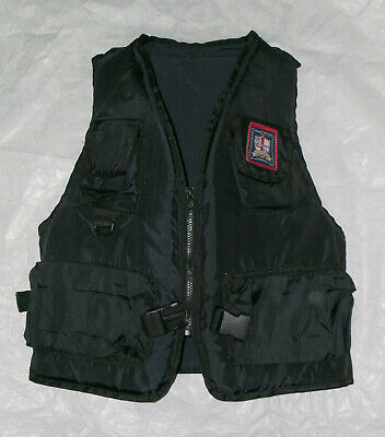50N galleggiabilità fly fishing pesca mosca Gilet CITY VEST Sicurezza Vita