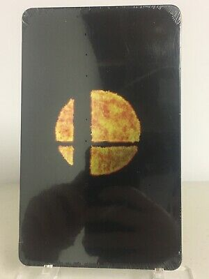 Brand New Steelbook Super Smash Bros. Ultimate Nintendo Switch NO GAME INCLUDED