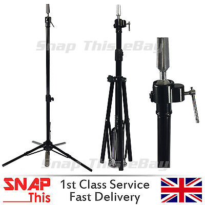 Adjustable Tripod Stand Head Holder Hairdressing Training Mannequin Manikin New