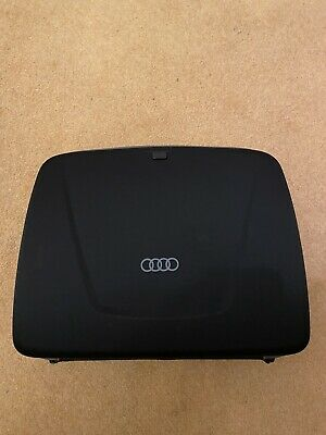 Genuine Audi Storage Bag Seat Tidy Accessory 000061102D *Recorded P&P*