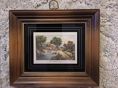 Turner Wall Accessory The Roadside Mill Vintage