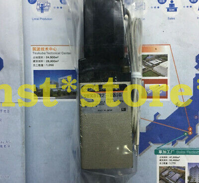 Applicable for SMC Solenoid Valve VEX3122-024G