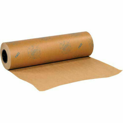 """35# Waxed VCI Paper Roll, 36""""x200 Yards"""