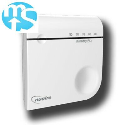 Nuaire DRI-ECO-RH Humidity Sensor for compatible PIV Units