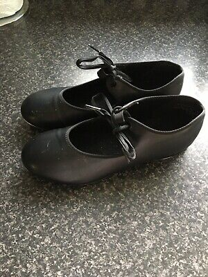Ladies Tap dancing Shoes from Capezio size UK 3.5
